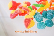 Buy delicious gummies candy in canada from ednbills.ca